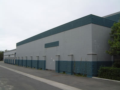 Parkpre USA warehouse
